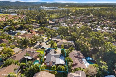 Robina Family Home - Opportunity Not To Be Missed!
