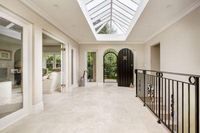 Stunning Provencal-inspired garden sanctuary in a prestigious east side setting