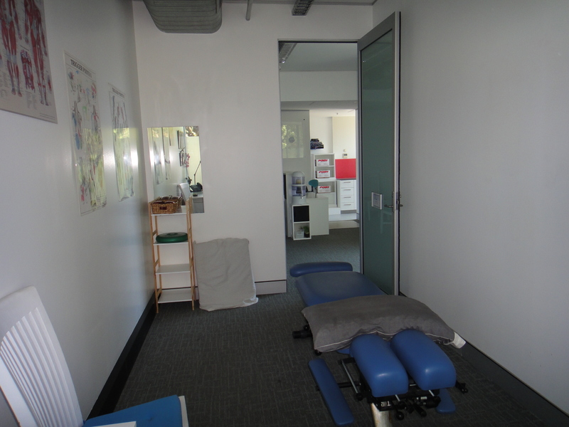 Fully fitted out medical space in Lifestyle Working Brookvale