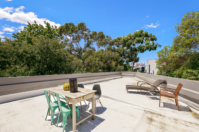6/4 Womerah Ave, Darlinghurst