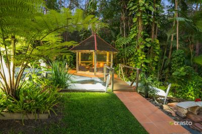 Private, Immaculate Home with Lush Tranquil Gardens