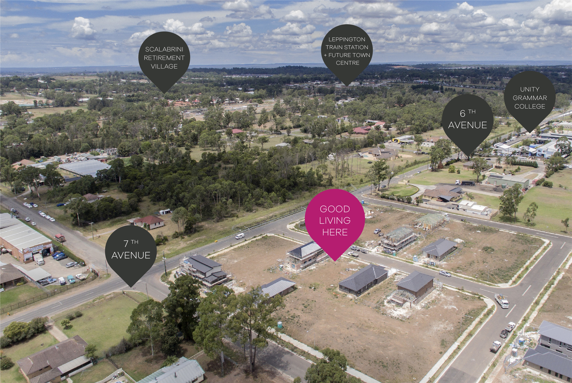 Austral Lot 26 Greenhouse Street