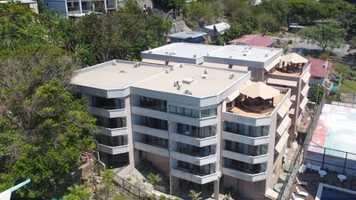 RBUT 618: Multiple Apartments in heart of Port Moresby
