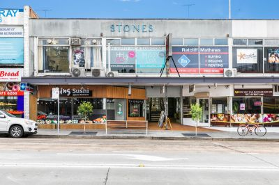 Dee Why - 14/673-675 Pittwater Road