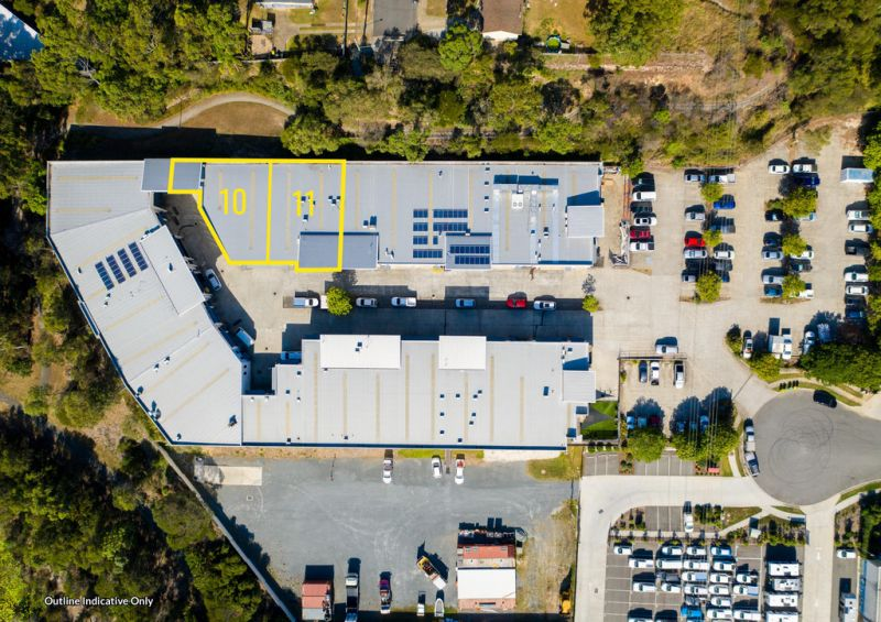 UNDER CONTRACT - High Quality Industrial Units - Must Be Sold!