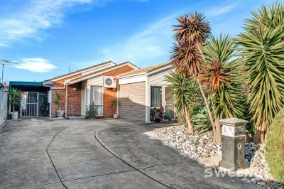 Quality home with established surroundings