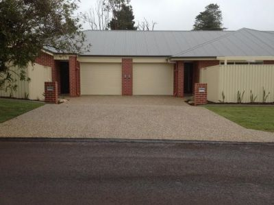 Beautiful Modern Unit in South Toowoomba