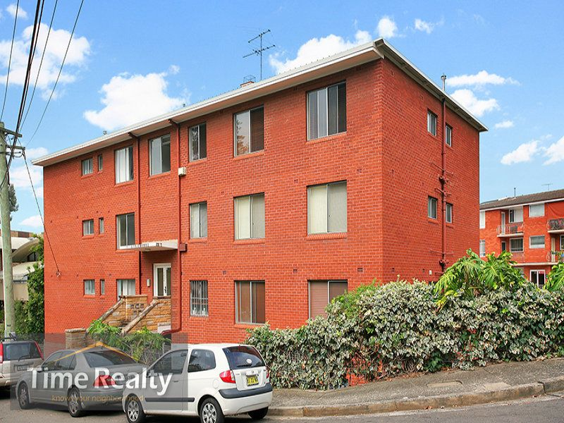 8/102A St Georges Crescent, Drummoyne NSW
