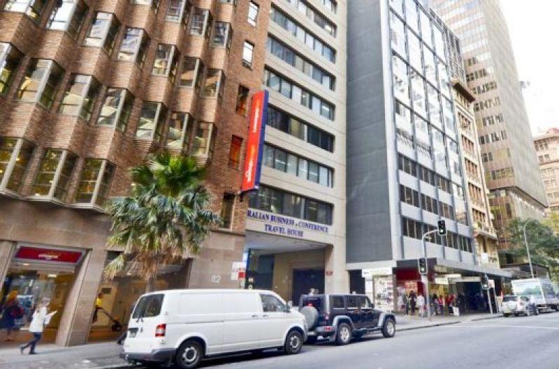 84 Pitt Street  - Commercial Office for Sale