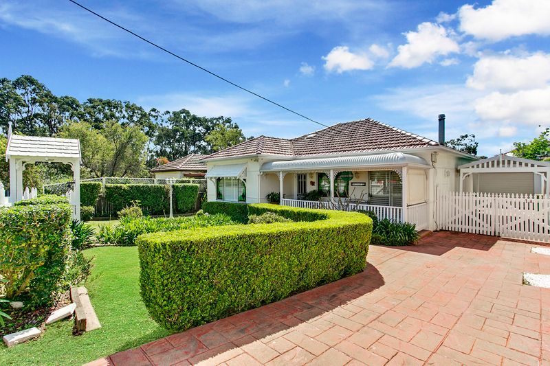 1a Quentin Street, Bass Hill NSW 2197