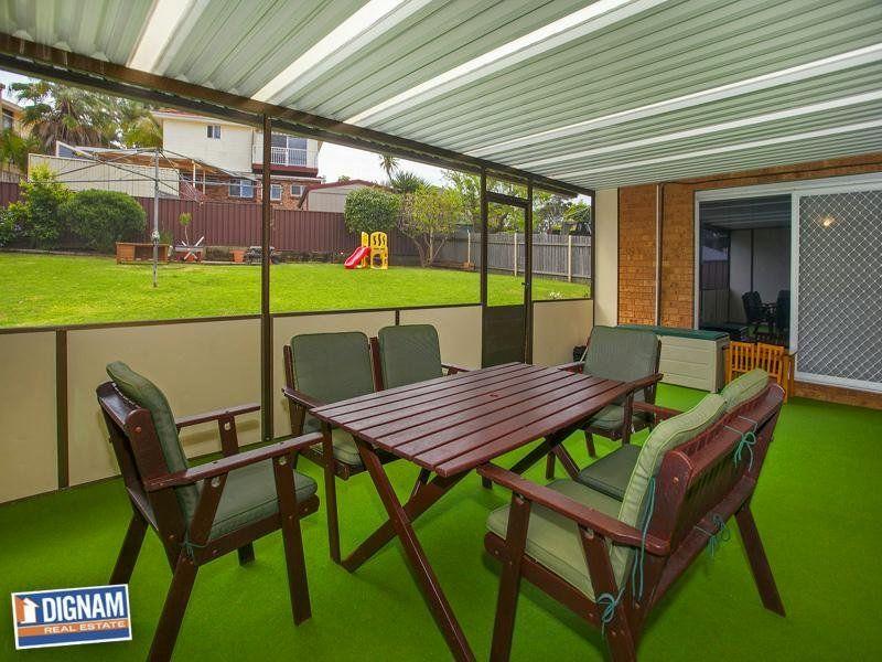 8 Deborah Avenue, Thirroul NSW