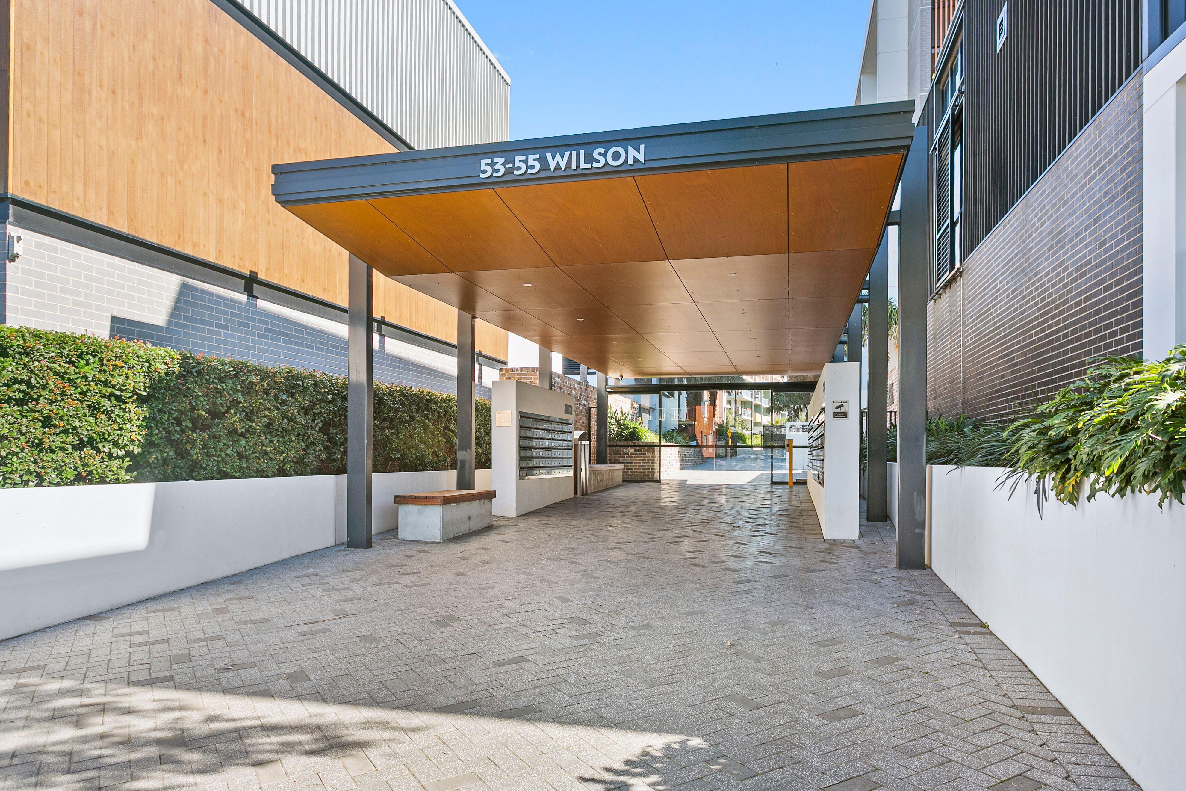 D3302/55 Wilson Street, Botany