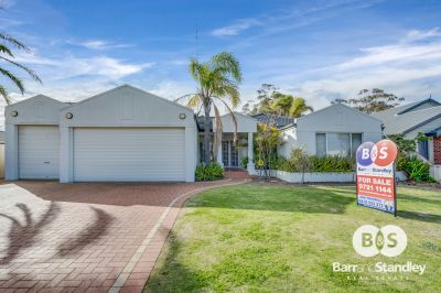 4 Bythorne Place, East Bunbury
