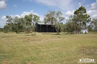 20 ACRES – SHED WITH BATHROOM & TOILET