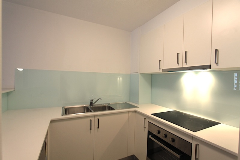 The Belvedere with Brand New Kitchen