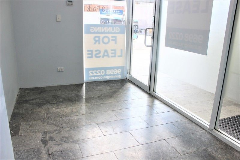 RARE OPPORTUNITY - 10SQM OF OFFICE/RETAIL