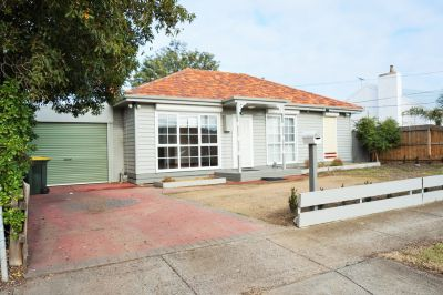 Tidy Three Bedroom Ticks All The Boxes