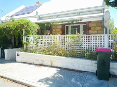 35 Bellevue Terrace, Fremantle
