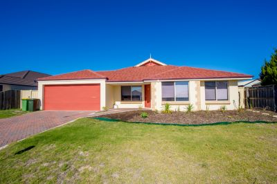 58 Macquarie Drive, Australind