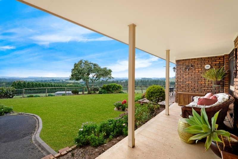 Fabulous Views – Home on 6 Acres