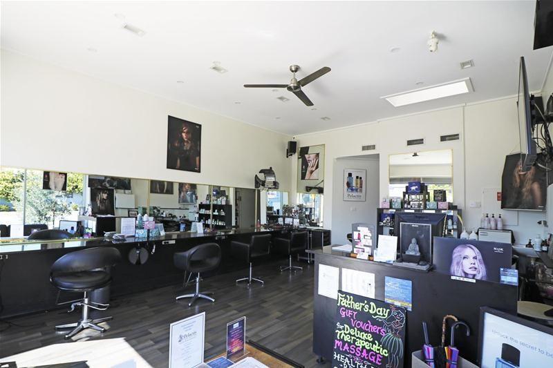 Prime Position Salon with existing Clients