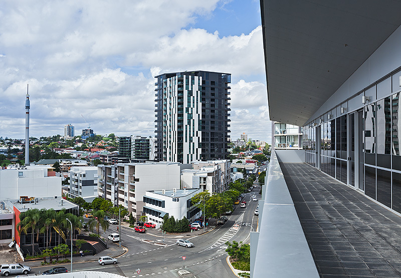 Fantastic A Grade Office Opportunity in South Brisbane