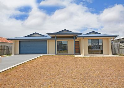 Great Value Modern Family Home