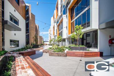 95/51 Queen Victoria Street, Fremantle