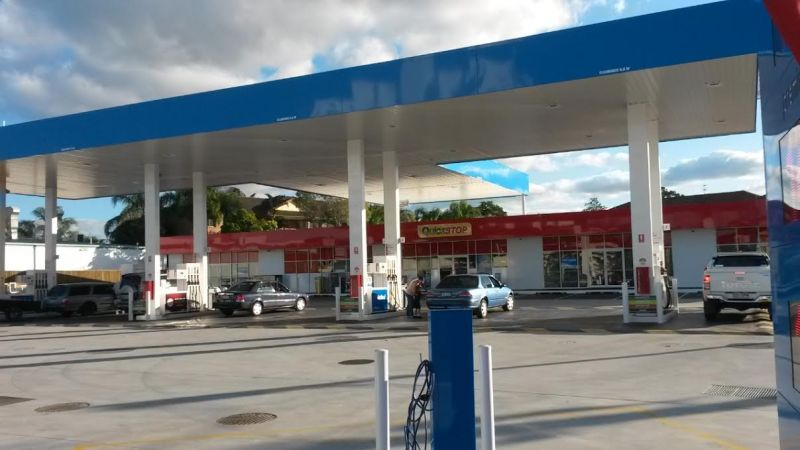 3 TENANCIES AVAILABLE IN THIS BRAND NEW SERVICE STATION