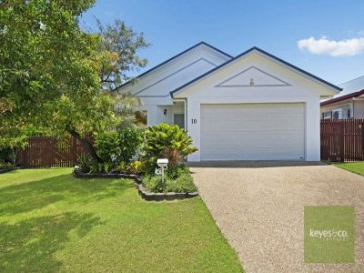 10 White Beech Court, Douglas