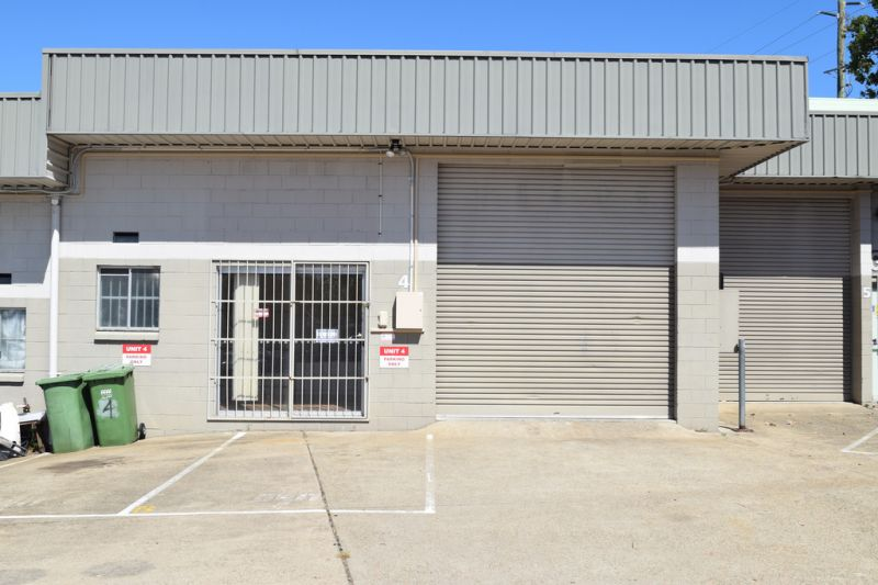 Refurbished Warehouse In Central Ashmore