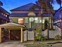 25 Norman Street East Brisbane, Qld