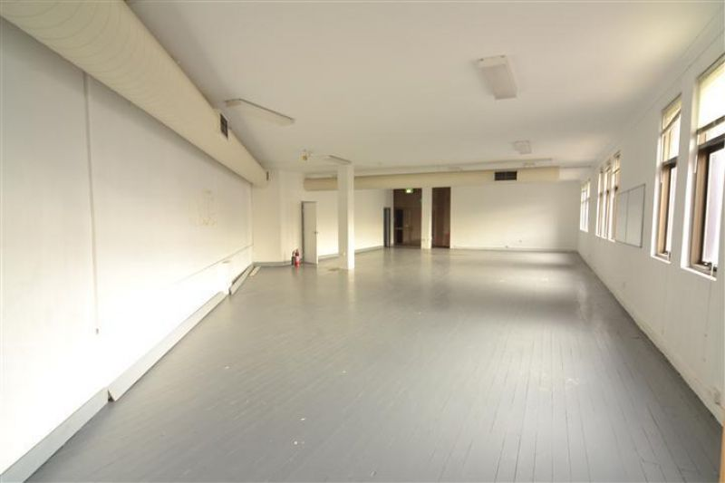 DANCE STUDIO OR OFFICE