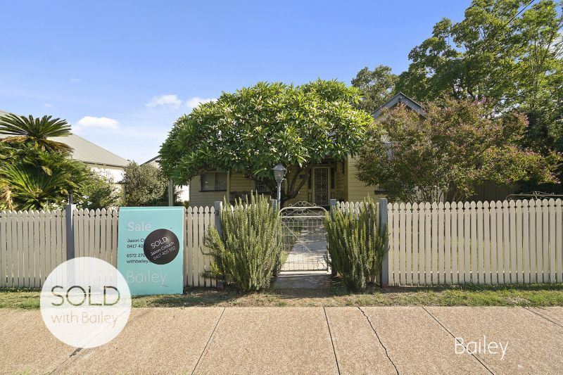 23 William Street, Singleton