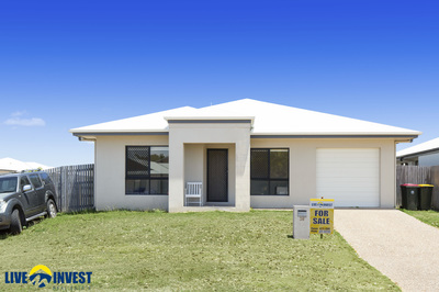 WHY WAIT TO BUILD WHEN YOU CAN BUY NOW!! SUITABLE FOR OWNER OCCUPIERS/ FIRST HOME BUYERS/ OR INVESTORS.