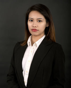 Eva Li Real Estate Agent