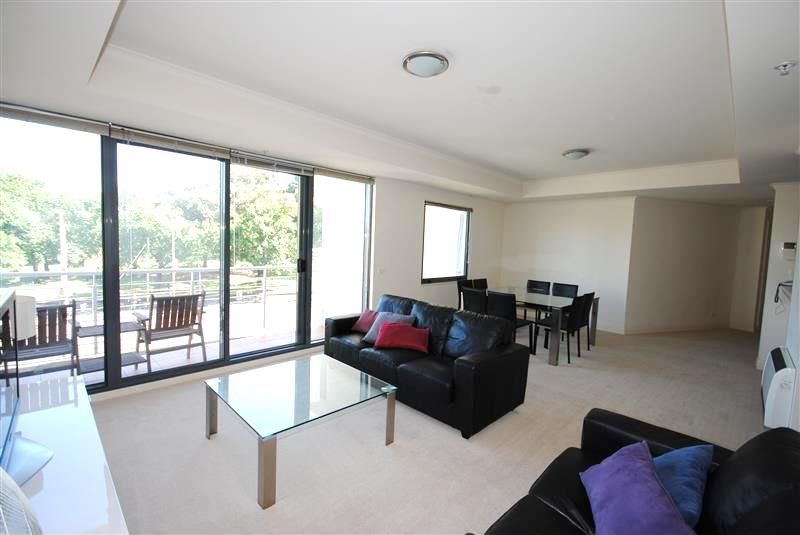 The Focal: Bright, Spacious and Beautifully Furnished Two Bedroom Apartment on the 2nd Floor!