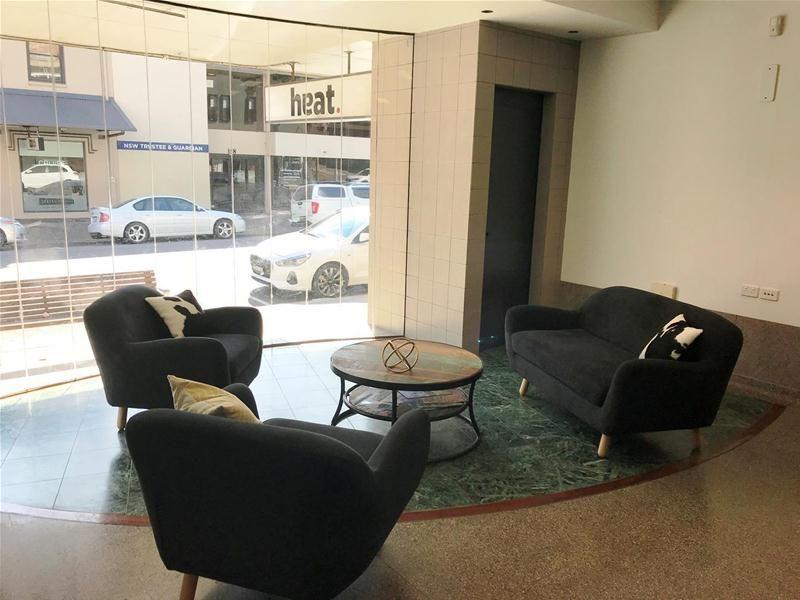CBD Retail or Office