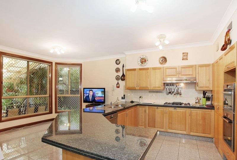 12 Melville Avenue, Strathfield