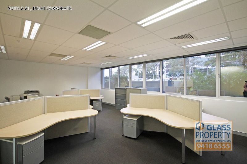 Quality Ground Floor Office Suite for Sale or Lease - 71m2.