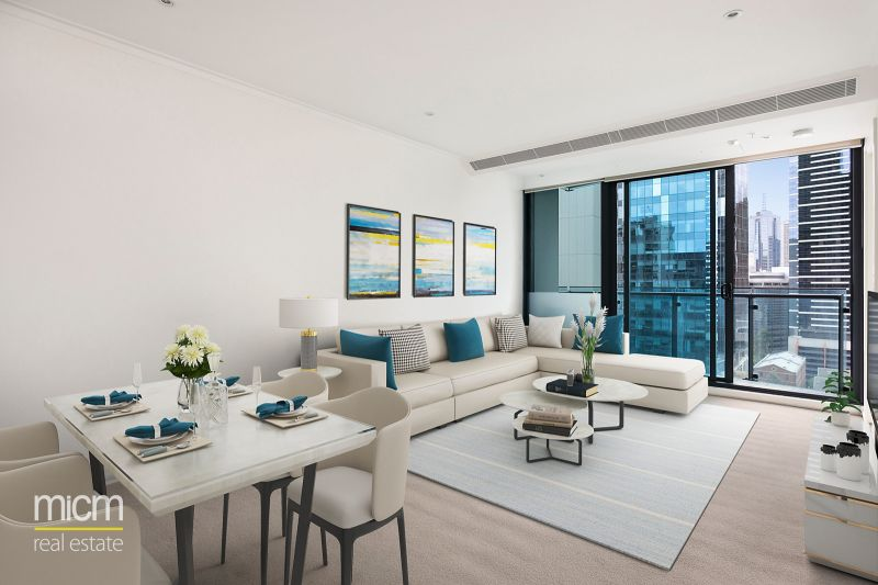 Central Southbank Sensation with Breathtaking City Skyline Views
