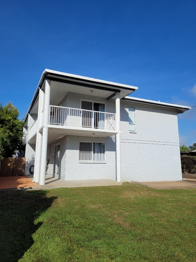 Fully renovated townhouse - Available now
