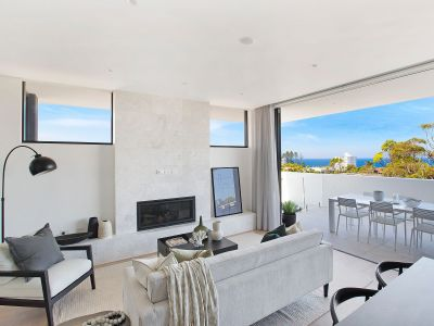 OMNIA - PERFECTLY NESTLED BETWEEN THE BEACH AND THE BAY