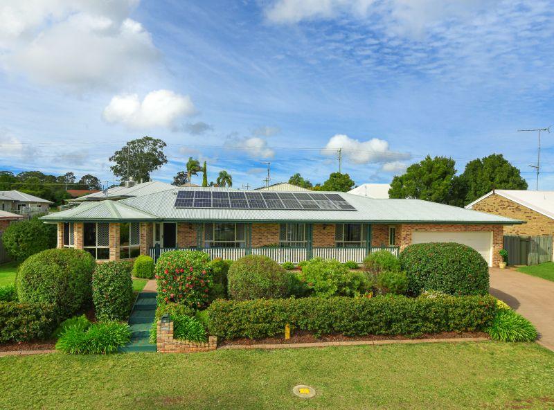 Stunning Outlook - Beautiful Home!