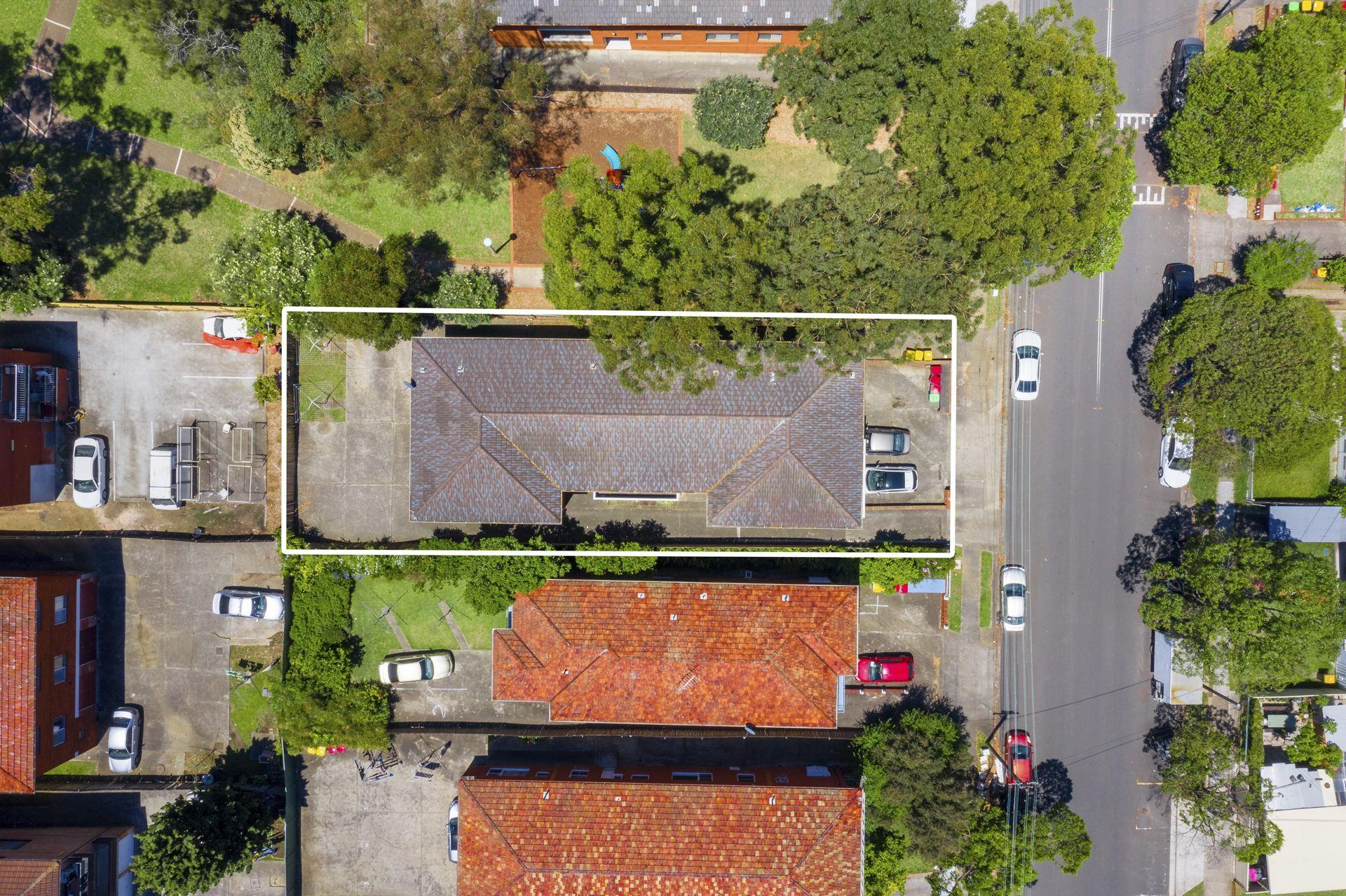 43 Hillard Street, Wiley Park NSW 2195