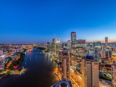 Unmatched Luxury - Brisbane's Finest Penthouse Rental