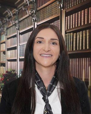 Jasmine  Sorial Real Estate Agent