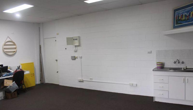 47sqm Retail/Office Tenancy On Patricks Road