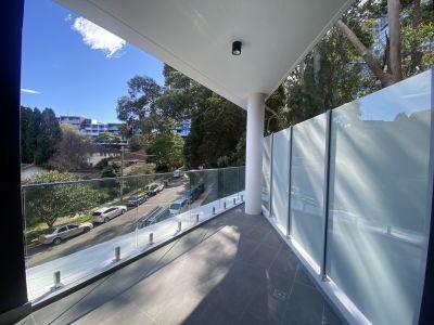 305/2 Canberra Avenue, St Leonards