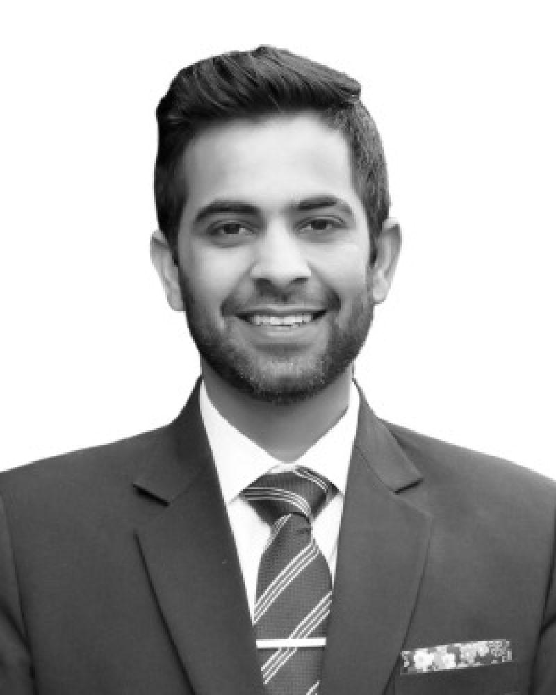 Varun Ahuja Real Estate Agent